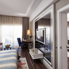 Alva Donna Exclusive Hotel & Spa – All Inclusive Богазкент комната для гостей фото 5