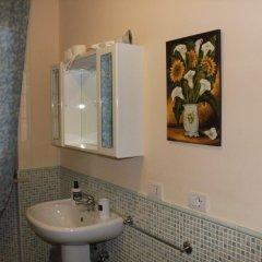 Отель B&B La Tartaruga Чивитанова-Марке ванная фото 2