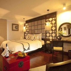 Church Boutique Hotel Hang Trong комната для гостей фото 3
