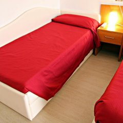 Отель MOROLLI Римини комната для гостей фото 3