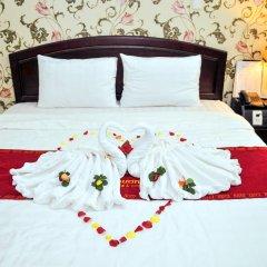 Отель Gold 2 Вьетнам, Хюэ - отзывы, цены и фото номеров - забронировать отель Gold 2 онлайн комната для гостей фото 3