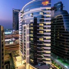 dusitD2 kenz Hotel Dubai развлечения