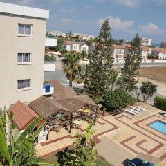 Отель DebbieXenia Hotel Apartments Кипр, Протарас - 5 отзывов об отеле, цены и фото номеров - забронировать отель DebbieXenia Hotel Apartments онлайн фото 3
