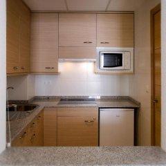 Отель Compostela Suites 3* Апартаменты с различными типами кроватей фото 7