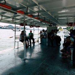 Отель Theatre Residence Таиланд, Бангкок - 1 отзыв об отеле, цены и фото номеров - забронировать отель Theatre Residence онлайн приотельная территория фото 2