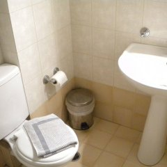 Moka Hotel ванная
