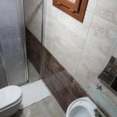 St. Nicholas Pension Турция, Патара - отзывы, цены и фото номеров - забронировать отель St. Nicholas Pension онлайн ванная