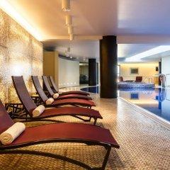 Гостиница Арарат Парк Хаятт в Москве - забронировать гостиницу Арарат Парк Хаятт, цены и фото номеров Москва бассейн фото 3