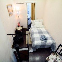 Гостиница Apartmenty Uyut Old Arbat комната для гостей фото 5