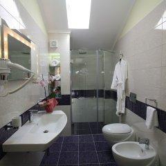 Hotel Boutique Las ванная фото 2