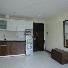 Отель Suji Residence Ханой в номере