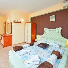 Отель Peneka Hotel Болгария, Поморие - отзывы, цены и фото номеров - забронировать отель Peneka Hotel онлайн комната для гостей фото 4