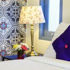 Отель Perennial Resort комната для гостей фото 8