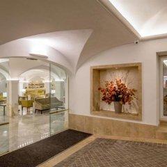 Hotel Shangri-La Roma интерьер отеля