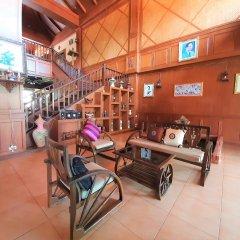Отель Andamanee Boutique Resort Krabi Таиланд, Ао Нанг - отзывы, цены и фото номеров - забронировать отель Andamanee Boutique Resort Krabi онлайн интерьер отеля фото 2