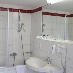 AZIMUT Hotel City South Berlin Берлин ванная