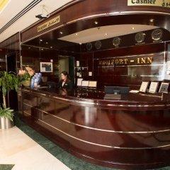 Comfort Inn Hotel интерьер отеля