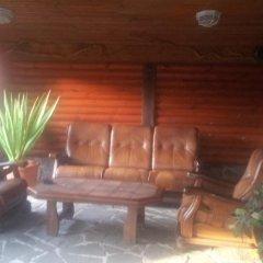 Gnezdo Gluharya Hotel фото 2