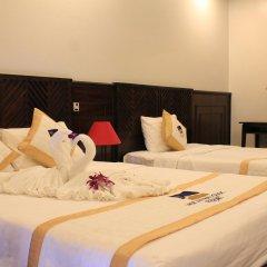 Отель Hoi An Phu Quoc Resort комната для гостей фото 3