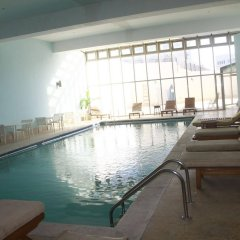 Le Vendome Hotel бассейн фото 3