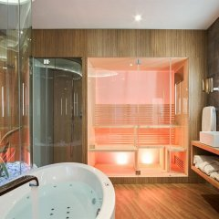 Pure Salt Port Adriano Hotel & SPA - Adults Only спа