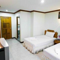Отель Baan Paradise фото 4