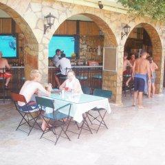 Отель Club Aquarium Apart бассейн