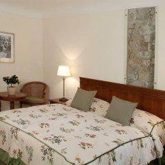 Отель Appia Hotel Residences Чехия, Прага - 1 отзыв об отеле, цены и фото номеров - забронировать отель Appia Hotel Residences онлайн комната для гостей фото 5