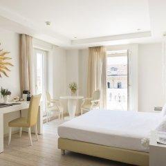 Отель Boscolo Exedra Nice, Autograph Collection 5* Стандартный номер с различными типами кроватей фото 5