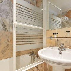 Hotel Minerve ванная фото 8