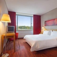 Отель Hf Fenix Garden Лиссабон комната для гостей фото 3