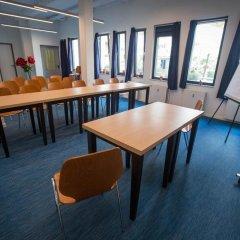 Отель acama Hotel & Hostel Kreuzberg Германия, Берлин - 1 отзыв об отеле, цены и фото номеров - забронировать отель acama Hotel & Hostel Kreuzberg онлайн помещение для мероприятий