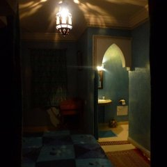 Отель Riad Bianca Марракеш спа фото 2