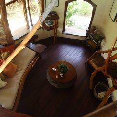 Отель Ninamu Resort - All Inclusive Французская Полинезия, Тикехау - отзывы, цены и фото номеров - забронировать отель Ninamu Resort - All Inclusive онлайн интерьер отеля фото 3