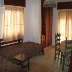 Отель Villa Malia комната для гостей фото 3