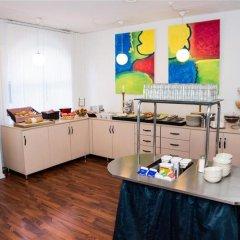 Отель Prinsen Hotel Дания, Алборг - отзывы, цены и фото номеров - забронировать отель Prinsen Hotel онлайн питание