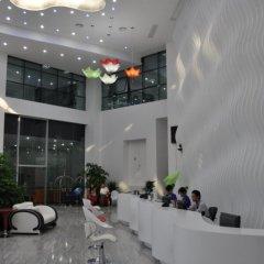 Отель Coast International Сямынь помещение для мероприятий