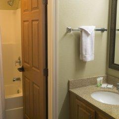 Отель Staybridge Suites Columbus-Dublin ванная