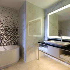 Renaissance Minsk Hotel ванная