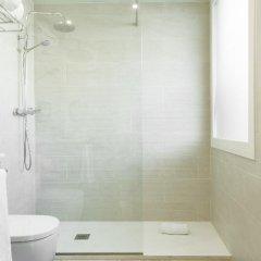 Отель Aparthotel Mariano Cubi Barcelona 4* Стандартный номер с различными типами кроватей фото 6