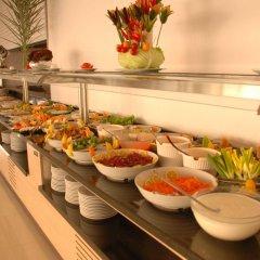 Hotel Nova Beach - All Inclusive питание