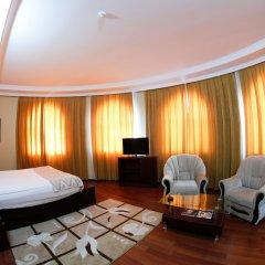 Отель Vilesh Palace Hotel Азербайджан, Масаллы - отзывы, цены и фото номеров - забронировать отель Vilesh Palace Hotel онлайн удобства в номере фото 2