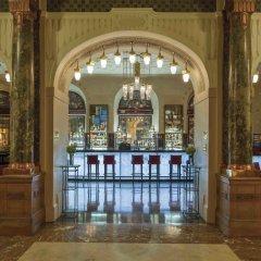 Belmond Гранд Отель Европа гостиничный бар фото 4