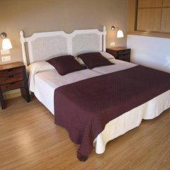 Отель Apartamentos El Cordial De Fausto Испания, Льянес - отзывы, цены и фото номеров - забронировать отель Apartamentos El Cordial De Fausto онлайн комната для гостей фото 3
