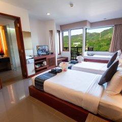 Отель Peach Blossom Resort Пхукет фото 5