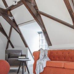 Отель The Wittenberg Нидерланды, Амстердам - отзывы, цены и фото номеров - забронировать отель The Wittenberg онлайн удобства в номере