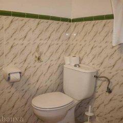 Отель Apartamentos La Cabanya ванная