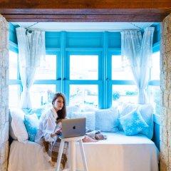 Evliyagil Hotel by Katre Чешме сауна