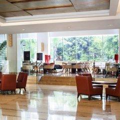 Отель St.Helen Shenzhen Bauhinia Hotel Китай, Шэньчжэнь - отзывы, цены и фото номеров - забронировать отель St.Helen Shenzhen Bauhinia Hotel онлайн интерьер отеля фото 2