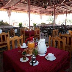 Отель Hôtel Ichbilia Марокко, Марракеш - отзывы, цены и фото номеров - забронировать отель Hôtel Ichbilia онлайн питание